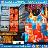 china secondhand shop, old cloth/used ladies clothing suppliers