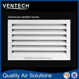 Good quality waterproof Aluminum durable Weather air louver