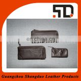 Competitive Price Fashion Real or Fake Leather Coin Case Delicate Coin Bag