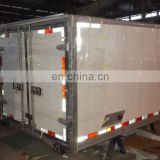small refrigerated truck bodies for Toyota Hilux pickup