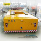battery operated automatic trackless transfer cart can move on cemented surface