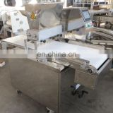 Sandwich biscuit machine indonesia production line