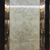 Marble Look 600*1200 Yellow Full Body Porcelain Tile
