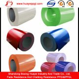 Prepainted steel coil,colour coated steel coil