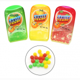 Fruity Pressed Candy