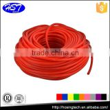 best selling products logo service automobile parts flexible heat resistant 3mm silicone rubber vacuum hose