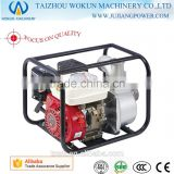 3 inch 6.5hp GX200 honda engine electric agricultural irrigation gasoline water pump list