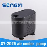 low power air cooler fan use submersible cooler pump                                                                         Quality Choice
