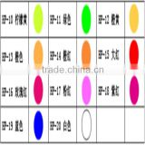 Colorful Fluorescent Pigment for textile,paint,ink ,plastic