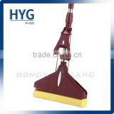 Hot New Products for 2016 Magic Mop House Cleaning Sponge PVA Mop