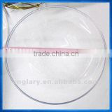 14.6cm Clear Plastic Ball,hanging capsule