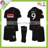 sublimated customized all club soccer football jerseys, holland soccer jersey                                                                         Quality Choice