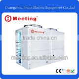 Energy Saving Commercial Air Source Heat Pump Meeting Air Energy Two Compressor Meeting MD100D