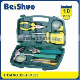 Automotive 10pc Household Repair Tool set