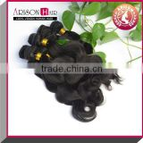 china manufacture in good quality brazilian bulk hair extensions without weft