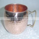 Copper Moscow Mule Mugs Manufacturer