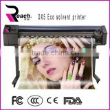 outdoor printer eco solvent/Inkjet Printer for advertisement wallpaper,Flex Banner,Vinyl