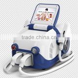 2016 most popular beauty equipment new style shr beauty machine/spa shr ipl hair removal/big spot ipl handle pieces