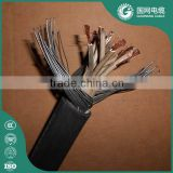 450/750V factory direct supply solid control cable with competitive price