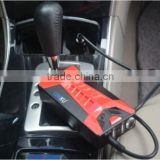 Carku best selling products car accessory 12V portable mobile phone car charger for car battery
