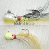 Chentilly03 CFF006 15g 15g colors Octopus shape lead Bass Fishing Tackle Fishing Gear Fly Fishing Bait