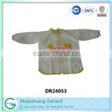 2016 new good quality alibaba supplier art and crafts painting toy kids painting smock apron