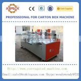 Automatic corrugated paperboard sheet feeder/Cardboard sheet feeding equipment/Carton box machinery
