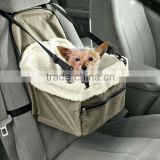Pet Car Seat Dog Carrier Cat Animal Tote Bag
