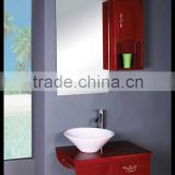 Christmas ceramic bathroom furniture set YL-9217