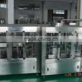 washing filling capping 3 in 1 triblock for mineral water packaging machinery