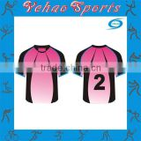 Custom cricket jersey design jersey team name for cricket