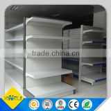 Metallic display shelves for retail stores                                                                         Quality Choice