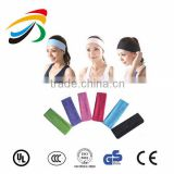 Sports Yoga Gym cheap custom yoga Headband                                                                         Quality Choice