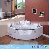 CE,TUV,ROHS luxury whirlpool hydro massage bathtub price with TV option                                                                         Quality Choice