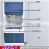 Customized Laboratory Fume Cupboards in Laboratory Furniture