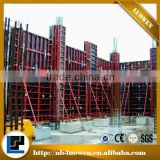 Adjustable Formwork Steel Props for Concrete
