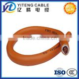 Oil Resistance ARC Welding Cable 50mm2 Welder Cable