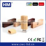 cheap bulk price 1gb bamboo wood usb flash drive                                                                         Quality Choice