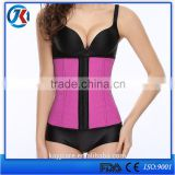 Innovative sexy new products 2016 Waist reducing corset/waist trainer belt/full body waist trainer