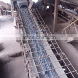 Mining rubber conveyor belt,Ep belt with heat /burn resistant in coal mine,metallurgy industries
