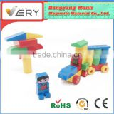 Hot china products Children Gifts Magedge Magnetic Educational Science Kits