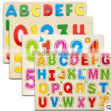 baby educational wooden jigsaw puzzle,Preschool early educational wooden jigsaw puzzle series
