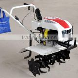 cheap tractor gasoline multifunction tiller rotary hoe tiller cultivator                                                                         Quality Choice