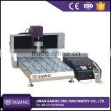 mini rotary cnc router 3030 pcb cnc milling machine for advertising