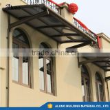 Aluno Modern Design Patio Canopy For Window