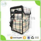 Fashionable High Quality Aluminium foil whole foods cooler bag                                                                                                         Supplier's Choice