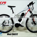 "2015 new 27.5"" Mid 8FUN Motor 250W 36V electric bicycle                                                                         Quality Choice"