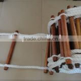 New launched products ship rescue rope ladder