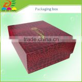custom logo design food 3d animation sexy lenticular PP food packaging box