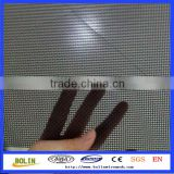 ss 316 marine grade steel security window mesh